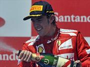 F1 GP de Alemania: Alonso y Ferrari vuelven a ganar