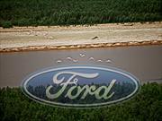 Ford Argentina colabora para salvar los bosques chaqueños