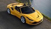 Ferrari F8 Spider 2020, reverencia sin sombrero a la deportividad
