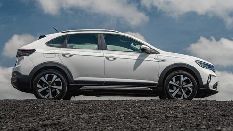 Manejamos el Volkswagen Nivus 2022
