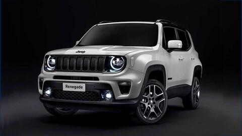 Jeep Renegade ganará un turbo, pero perdería un diesel