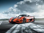 Koenigsegg finaliza la producción del Agera