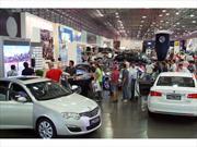 El Salón del Automóvil de Santiago ANAC 2012 estrena su plataforma digital