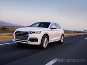 Audi realiza su primer embarque de exportación del Q5 desde México