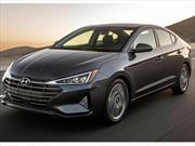 Hyundai Elantra 2019, con mejoras estéticas y de equipamiento