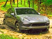 Porsche Cayenne: Se fabrica el  Nº 500.000