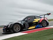 Cadillac ATS-VR un monstruo de 600hp para la FIA GT3