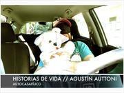 Video: Agustín Auttoni, el Autocasafílico
