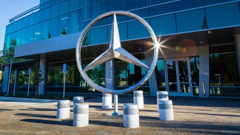 México se convierte en la sede de Mercedes-Benz Latin America