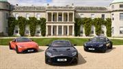 Goodwood 2019: Aston Martin alista su tropa para la colina