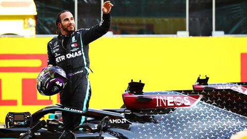 F1: La eficiencia de los números para elegir al mejor piloto de la historia