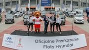 Hyundai, en el Mundial de Fútbol Sub-20