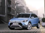 Hyundai i20 Active debuta en Frankfurt