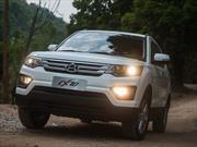 Changan CX70 se pone a la venta