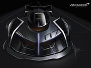 Video: McLaren Ultimate Vision GT, el auto virtual que no conoce de límtes