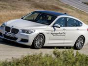 BMW Group desarrolla los sistemas de propulsión del futuro