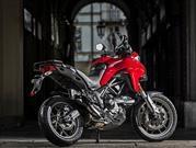 Ducati Multistrada 950 2017, desde Milán a Chile