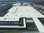 KIA celebra dos años de producción en México