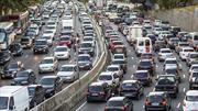 Las ciudades del mundo con más tráfico vehicular durante 2019