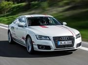 Audi lanzará vehículos autónomos en Nueva York