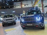 Jeep actualiza la Renegade en San Pablo