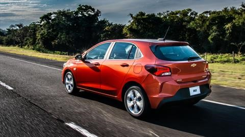 Chevrolet supera sus expectativas gracias a la digitalización