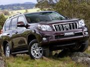 Toyota de Colombia supera las 1.000 unidades