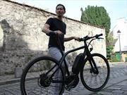 VIT- la bicicleta eléctrica más poderosa