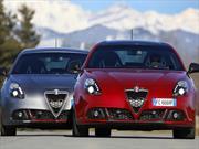 Alfa Romeo Giulietta 2017 se actualiza