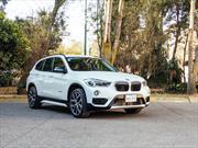 BMW X1 2016 a prueba