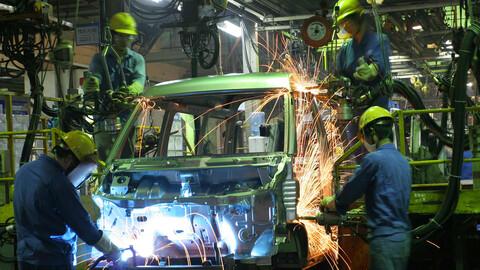 Varias automotrices estarían involucradas en casos de explotación laboral en China