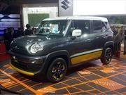 Suzuki XBee, tres versiones para moverse sin problema en carretera y ciudad