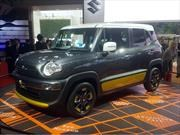 Suzuki XBee 2018 debuta