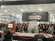 Mahindra inaugura planta en EE.UU.