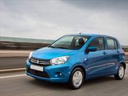 Nuevo Suzuki Celerio 2015: Lanzamiento oficial en Chile