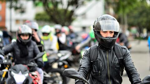 Consejos para los motociclistas en tiempos de pandemia