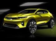 Conoce al KIA Stonic, la nueva SUV pequeña de la marca
