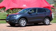 Honda CR-V 2012: Llegó la cuarta generación