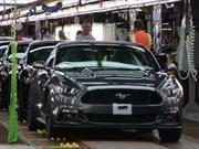 Ford invertirá 700 millones de dólares en EE.UU. tras cancelar planes en México