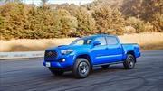 Toyota Tacoma 2020 a prueba, más mexicana que nunca