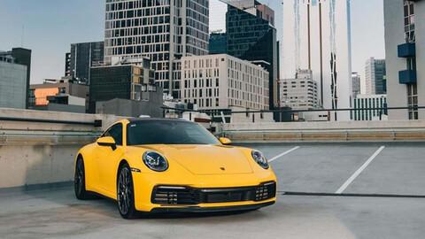 La versión híbrida del Porsche 911 podría llegar en 2022
