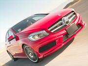 Seguí en Twitter la presentación del nuevo Mercedes-Benz Clase A