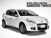 Llega la nueva Serie Limitada Renault Sandero Tweed a Colombia