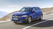 Mercedes-Benz GLB 2020 es una pequeña SUV con altas prestaciones