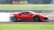Ferrari abrirá las puertas de sus secretos