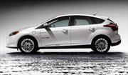 Ford Focus Eléctrico es el vehículo más eficiente en consumo de combustible  en EUA