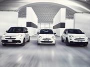 FIAT celebra 120 años con ediciones especiales
