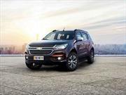 Chevrolet Captiva y Trailblazer bajan sus precios