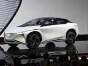 Nissan IMx Concept, el Leaf comienza a expandir su esencia