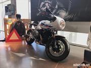BMW Motorrad R nineT Pure y Racer, un tributo al pasado